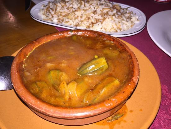 Samara : Tutto davvero delizioso se volete provare la cucina egiziana non potete perdervi questo posto!!!
