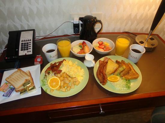 The Viana Hotel And Spa Reviews