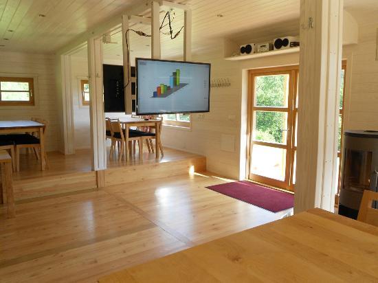 konferenzwagen f r 24 personen bild von baumhaushotel solling uslar tripadvisor. Black Bedroom Furniture Sets. Home Design Ideas