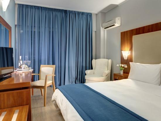 Polis Grand Hotel: SUPERIOR ROOM