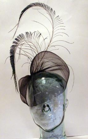 Barrie, Kanada: Fascinator Hat