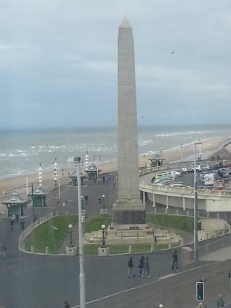Ibis Styles Blackpool Picture