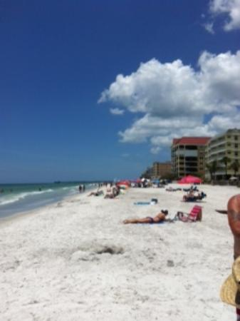 Billows Apartment Motel N Redington Beach Florida