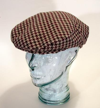 Barrie, Canada: Poor Boy Hat
