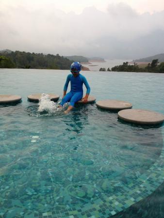 Room View Picture Of Sharoy Resort Kalpetta Tripadvisor