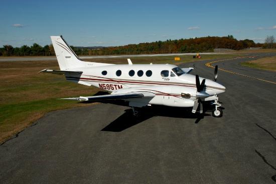 Maine Instrument Flight