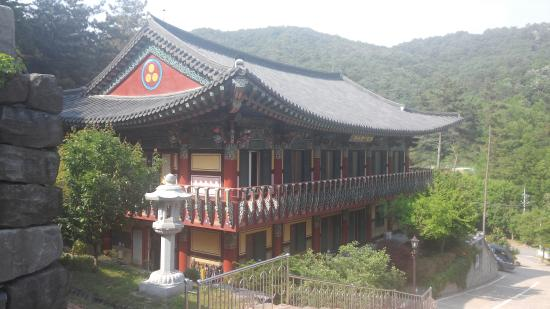 Gyeryong Guest Houses