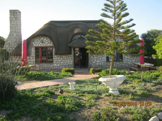 Lighthouse Tavern: Restaurant