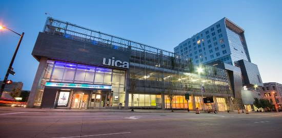 Urban Institute for Contemporary Arts (UICA)