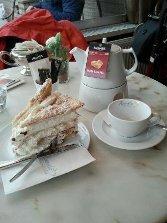Cafe Haertle