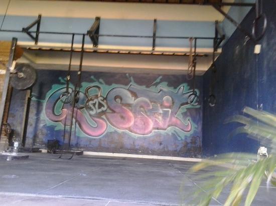S2S Crossfit