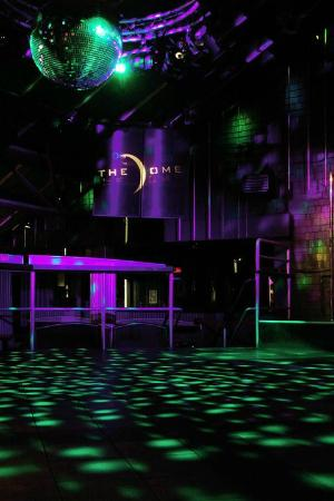 The Dome Nightclub
