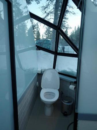 Kakslauttanen Arctic Resort Saariselka Finland Lapland