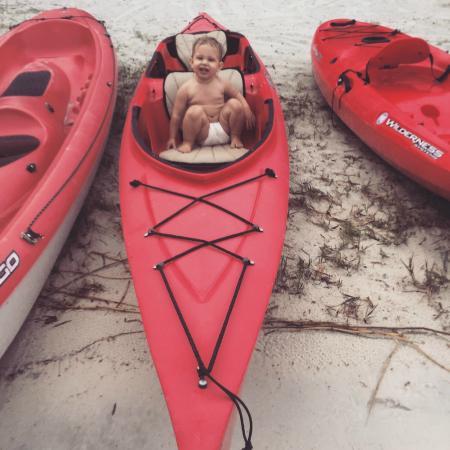 The Nest on Lake Weir: Free Kayaks