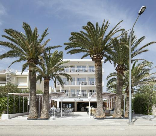 Photo of Romantic Hotel Port de Pollenca