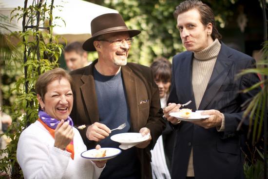 Eat-the-world Food Tours Nuremberg