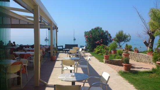 Glyfada Beach Restaurant