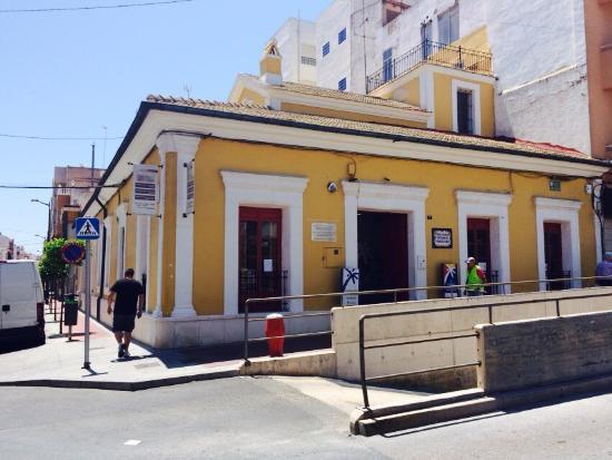 Casa Museo Ingeniero Mira