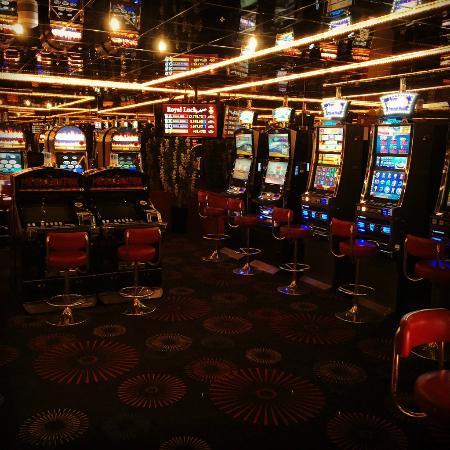casino royal århus logo