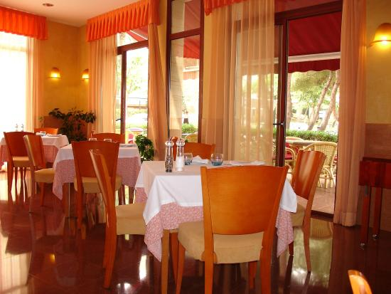 Tia Jass Restaurant: Tià Jass