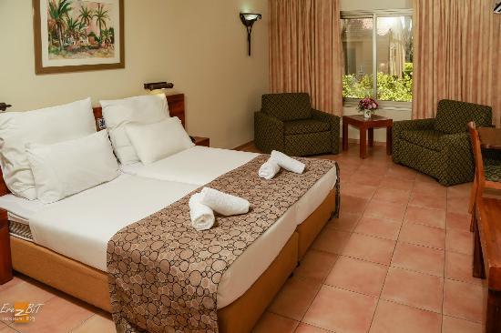 Ohalo Manor Hotel
