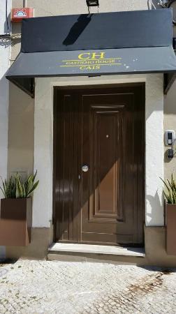 Castilho House Cais