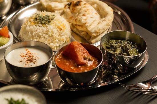 mayur: food
