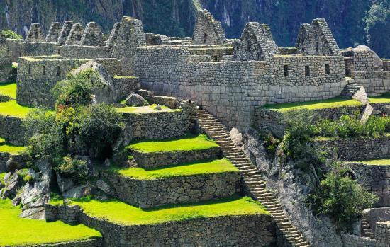 Machu Picchu, Peru (133849354)