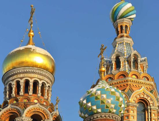 Church of the Savior on Blood, St. Petersburg, Russia (133850177)