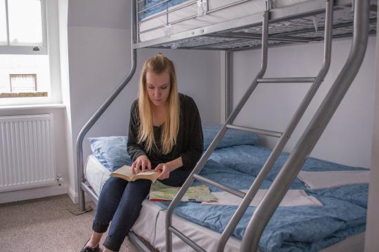 Smart Hyde Park Inn Hostel: Dormitory