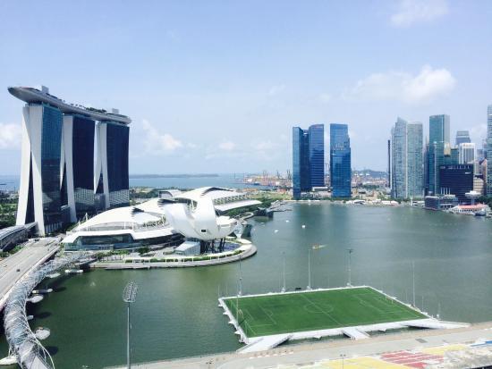 Carlton Hotel Singapore: UPDATED 2017 Reviews, Price