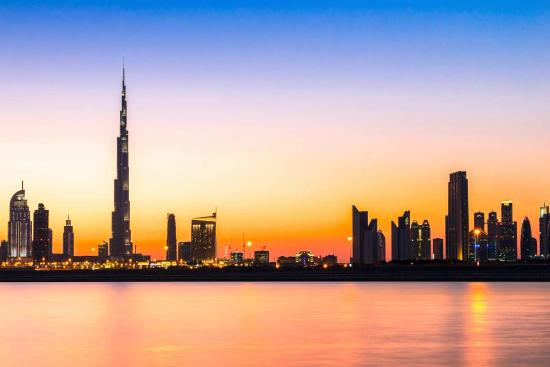 Burj Khalifa, Dubai, United Arab Emirates (133850718)