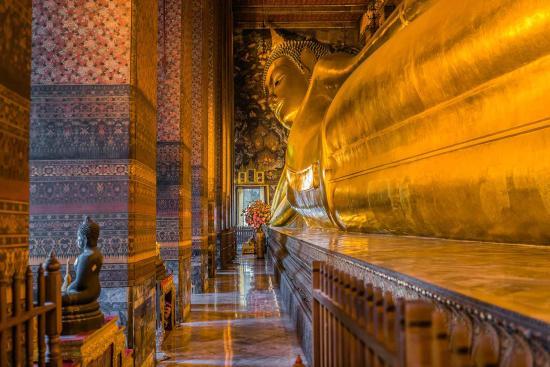 Wat Pho, Bangkok, Thailand (133850940)