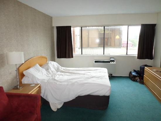 카산드라 호텔 사진