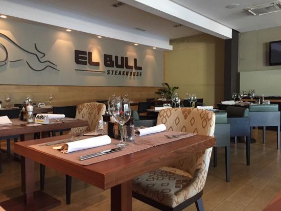 El Bull Zagreb Restaurant Reviews Photos Tripadvisor