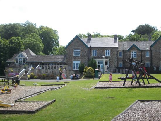 Bideford Bay Holiday Park Park Resorts England Campingplads Anmeldelser Sammenligning