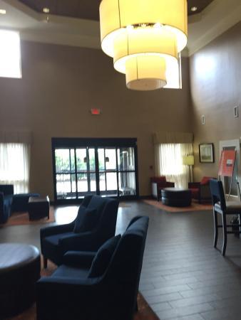 Comfort Suites: photo0.jpg