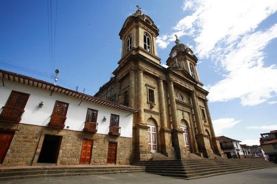 Catedral Nuestra Señora del Socorro