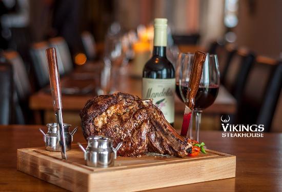 Vikings Steakhouse