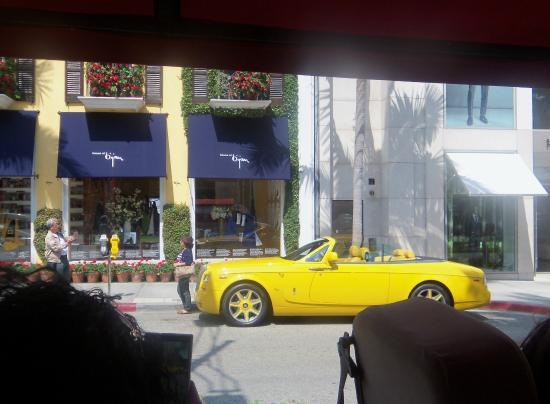 Quentin Tarantino mansion - Photo de Hollywood Tourz - Open Bus Tour