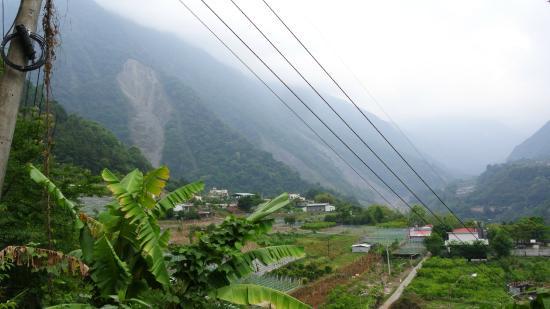 东埔布农部落