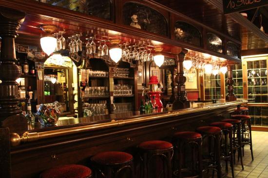 Restaurant Alt Amsterdamer Stuben