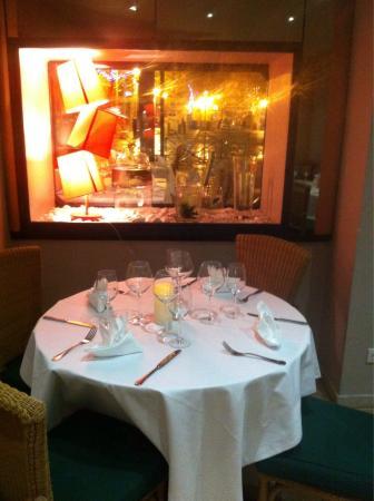 La table du marche korsika restaurant bewertungen - Restaurant la table du grand marche tours ...