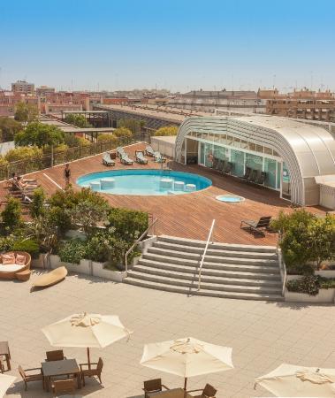 Photo of Sercotel Sorolla Palace Valencia