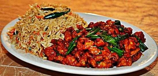 Indian Restaurant Namaskar