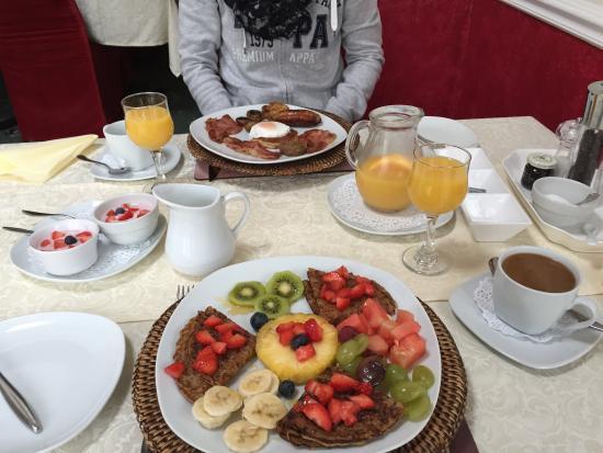 Springfield Lodge Bed & Breakfast Foto