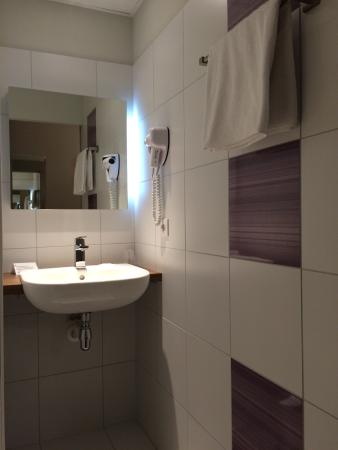 Hotel Eco Sweet : La chambre double