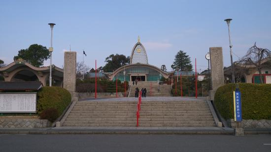 Bentenshu Meioji Temple