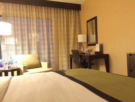 DoubleTree by Hilton Hotel Santa Ana - Orange County Airport Foto