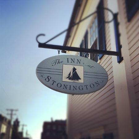 Stonington, كونيكتيكت: Inn At Stonington